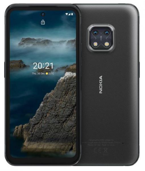 Nokia XR20 128 Grau
