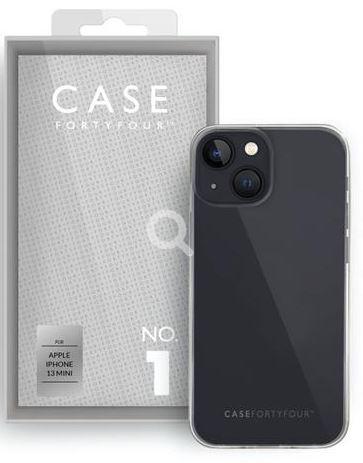 Apple iPhone 13mini Silikon-BackCover Case44 No.1 clear