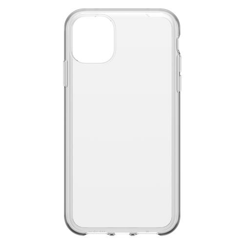 Apple iPhone 11/XR Silikon-Cover Clearly Protected clear