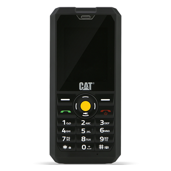 Cat B35 Single SIM
