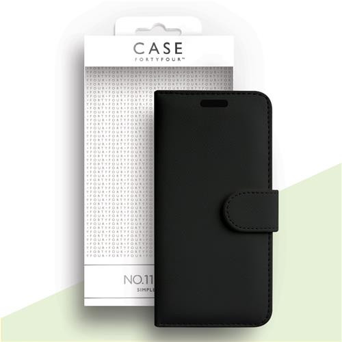 Samsung Galaxy S20 Book-Cover Case44 No.11 Case black