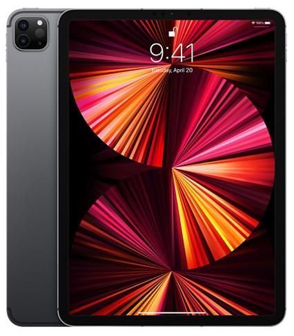"""Apple iPad Pro 11"""" 2021 5G"""